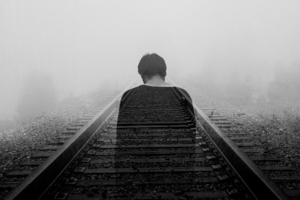 憂鬱の始まり